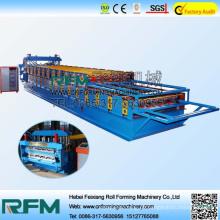 FX Walzenformmaschine 2 in 1