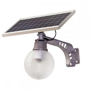 Solar All in one Garden Light