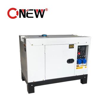 Best Price 15kw Portable Single Phase Solar Diesel Generator 15 Kw DC-Generator Price List