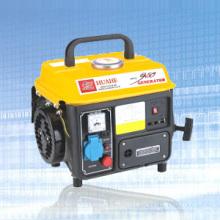 HH950-Y04 Gerador de gasolina monofásico, gerador Home (500W-750W)