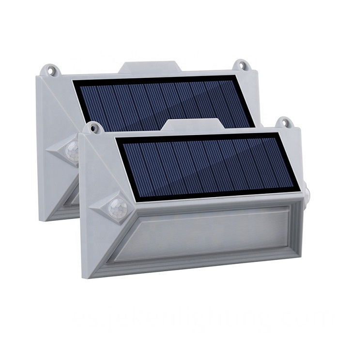 Led Solar Security Lamp