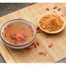 Poudre naturelle de baies de Goji rouge 10: 1