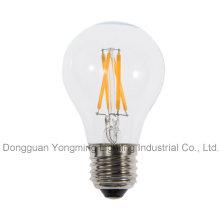 FCC CE & RoHS que escurecem o bulbo do diodo emissor de luz com 3.5W 2200k 2500k