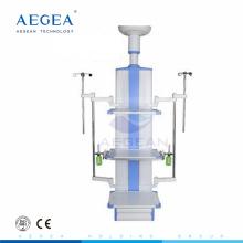 AG-20V-1 ICU room gas equipment manufacturer medical ceiling column for hospital