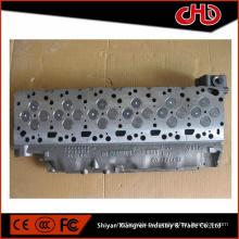 Головка головки блока цилиндров ISDE 4936081 2831474