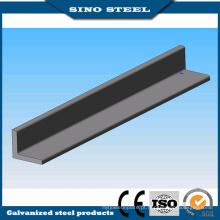 Barra de aço de ângulo JIS padrão Q235B com GV Approvel