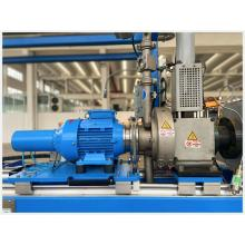 Twin-Screw Plastic Extruder for PVC Pipe PVC Board