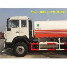 Camión cisterna de agua Sinotruk HOWO 8x4 18m3-22m3