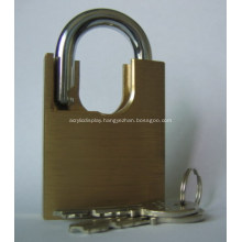 Alone Type Brass High Quality Padlock