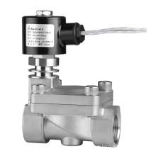 Dampf-Magnetventil - 2/2-Wege-Pilot Perated High (Low) Temperatur (SLB)