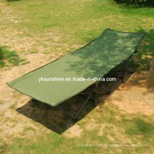 Cama de campamento al aire libre plegable (XY-210)