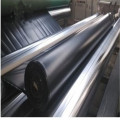 Material de revestimiento de presa impermeable ASTM Geomembrana de HDPE