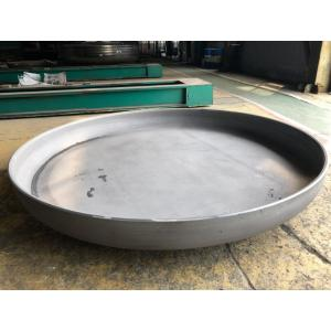 Flange only head FHA2834×36