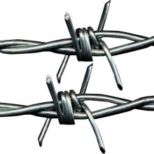 Chinese Production Galvanized Razor Barbed Wire on Amazon & Ebay