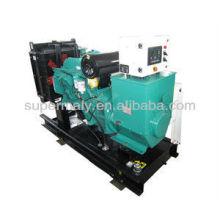 Générateur diesel 100kva de qualité supérieure avec certificat ISO CE