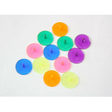 marcadores de plástico pelota de golf