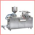 Machine de conditionnement de boursouflure liquide de Dpp-80