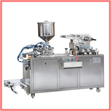 Dpp-80 Liquid Blister Packaging Machine