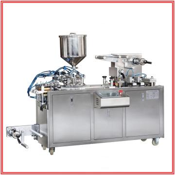 Dpp-80 Liquid Blister Packaging Machine