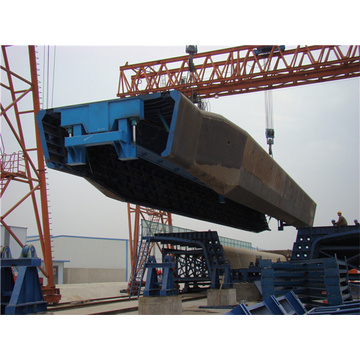 Reasonable Price Bridge Hydraulic Box Girder Movable System
