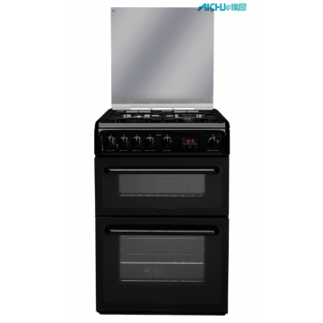 Four double Hotpoint UK sur pied