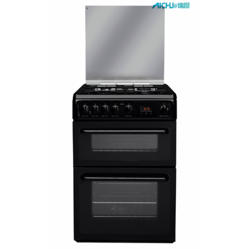 Hotpoint Double Oven UK Independiente
