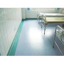Comercial barato do PVC / vinil, revestimento do PVC do hospital