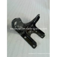 Shacman Truck Spare Part Bumper Right Fixing Bracket