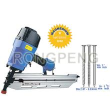 Rongpeng RP9518-2/Rhf9028 28 градусов вокруг головы обрамление гвоздей инструменты власти