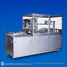 (TMP-300D / 400D) Celofán automático sobre embalar la máquina de embalaje