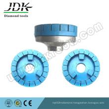 Diamond Grinding Tool: Diamond Satellite Wheel for Calibration