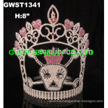 custom made crown