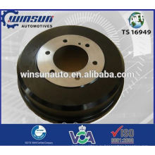 C4TZ1126A 8C1126A тормозной барабан для Ford грузовик