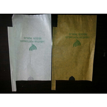 Malaysia Vietnam Sri Lanka Anti-UV Kraft Paper Mango Protection Bag to Decrease The Damages Cause by Rain, Strong Wind and Falling of Fruit with Knife Handle