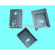 Luz de fundición a presión a troquel de aluminio // laptop / Rain Cover