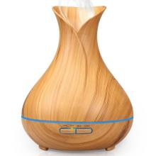 400ml Ultrasonic Electric Aroma Essential Oil Diffuser