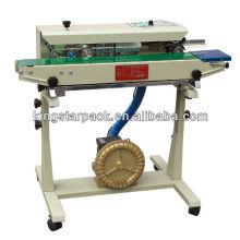 Уплотнительная машина для уплотнения газа непрерывного действия DBF-1000G