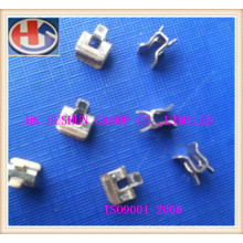 Hot Sale Brass Contact for Switch (HS-001)