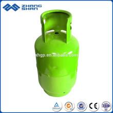 Industrielle Hochdruck-Nahtlos-Sauerstoff-Gasflaschentypen