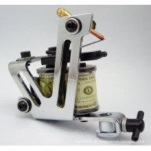 Top-Qualität Anfänger Tattoo Maschine Tattoo Pistolen für Kit