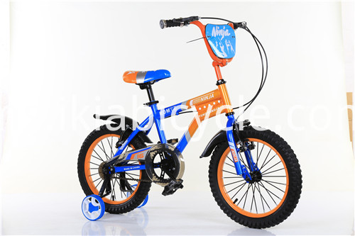 14 Inch BMX Suspention Child Bike