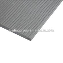 Qualitäts-9mm Stärke-natürliches hölzernes Korn-Abstellgleis-Zement-Panel