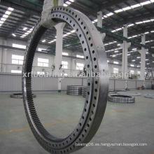 Rodamientos de giro de la turbina eólica