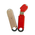 Portable Recycled 20g USB-Stick 4 GB