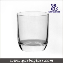 9oz Glass Water Cup, Whisky Glass