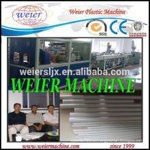 línea de producción 16-40mm PVC conduit