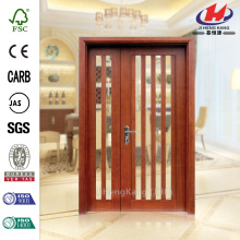 JHK-G Pure Shutter Buliding  Interior Glass Door