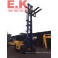 Подержанная Япония Вилочный погрузчик 15ton Komatsu Forklift (FD150-7)
