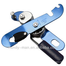 A901Certified CE EN341 Climbing Safety Manual Descender Device