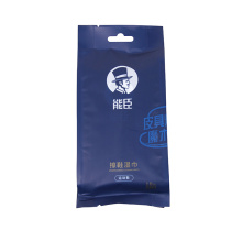 Disposable Sneaker Shoe Cleaning Wipes